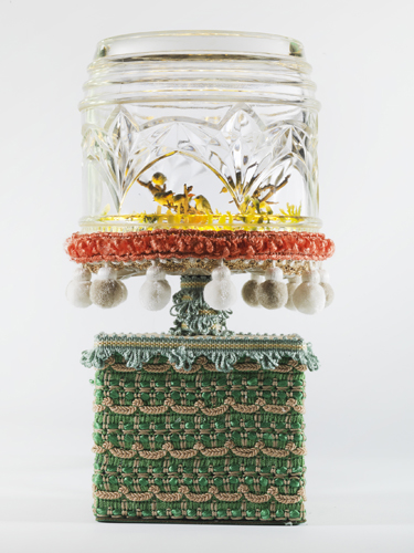 Little Aviary by Sarah Kelly