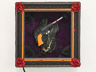 My Smoking Gun by Sarah Kelly
